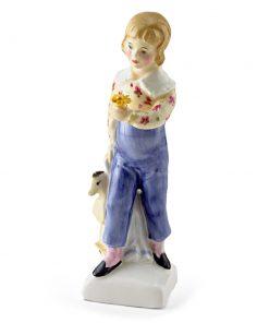 Tom HN2864 - Royal Doulton Figurine