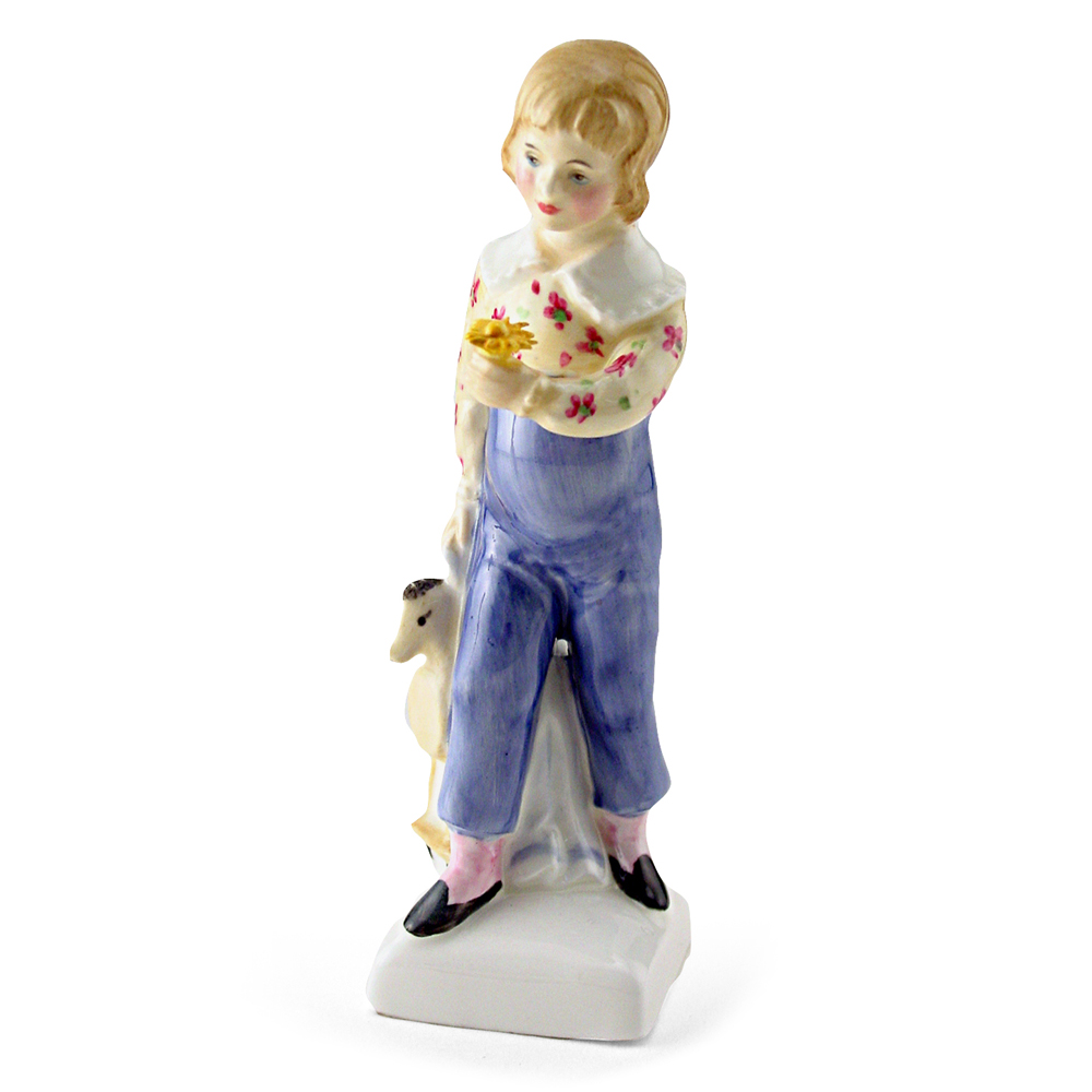 Tom HN2864 - Royal Doulton Figurine