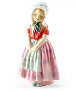 Tootles HN1680 - Royal Doulton Figurine