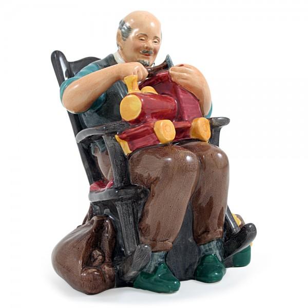 Toymaker HN2250 - Royal Doulton Figurine