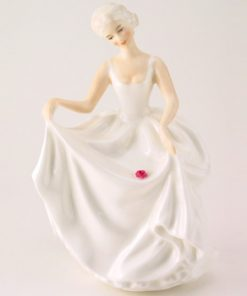 Tracy HN2736 - Royal Doulton Figurine