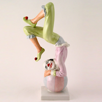 Tumbler HN3183 - Royal Doulton Figurine