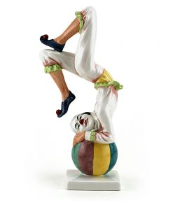 Tumbling HN3283 - Royal Doulton Figurine