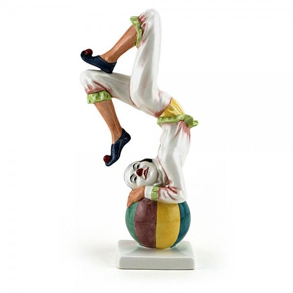 Tumbling HN3283 - Royal Doulton Figurine
