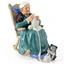 Twilight HN2256 - Royal Doulton Figurine