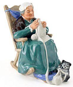 Twilight HN2256 - Royal Doulton Figurine