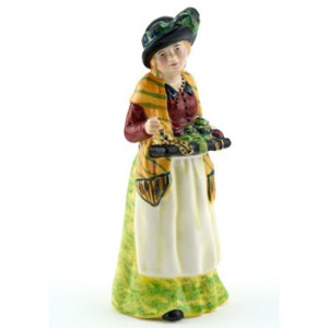 Two A Penny HN4938 - Royal Doulton Figurine