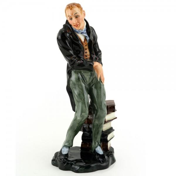 Uriah Heep HN1892 - Royal Doulton Figurine