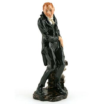 Uriah Heep HN554 - Royal Doulton Figurine
