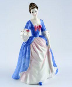 Valerie HN3904 - Royal Doulton Figurine