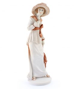 Vanessa CL3989 - Royal Doulton Figurine
