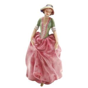 Vanessa HN1838 - Royal Doulton Figurine