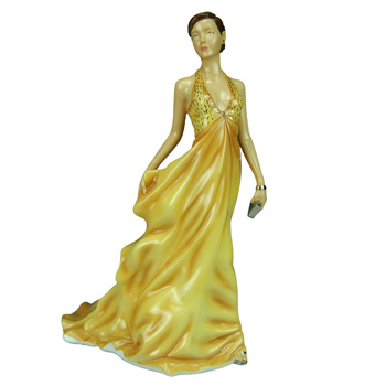 Vanessa HN5058 (USA Exclusive) - Royal Doulton Figurine