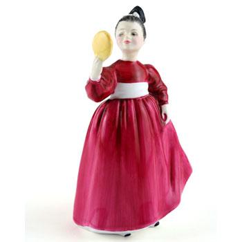 Vanity HN2475 - Royal Doulton Figurine
