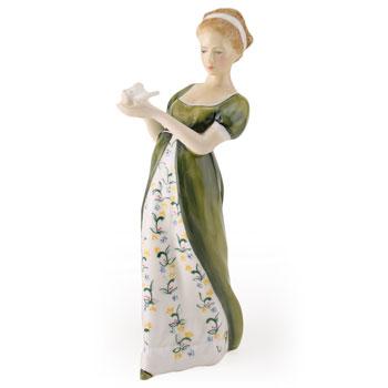Veneta HN2722 - Royal Doulton Figurine