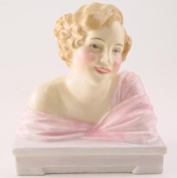 Vera HN1729 - Royal Doulton Figurine