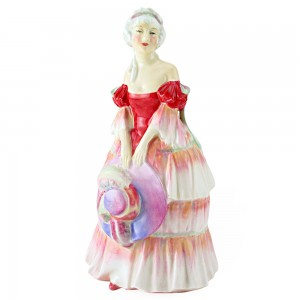 Veronica HN1517 - Royal Doulton Figurine