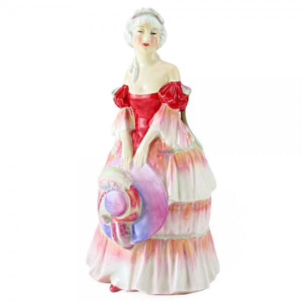 Veronica HN1517 - Royal Doulton Figurine