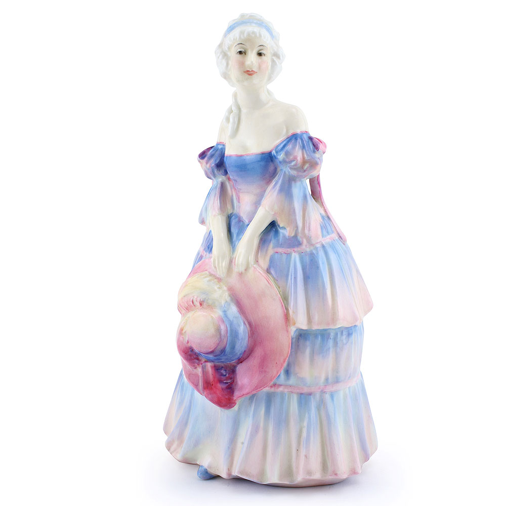 Veronica HN1519 - Royal Doulton Figurine