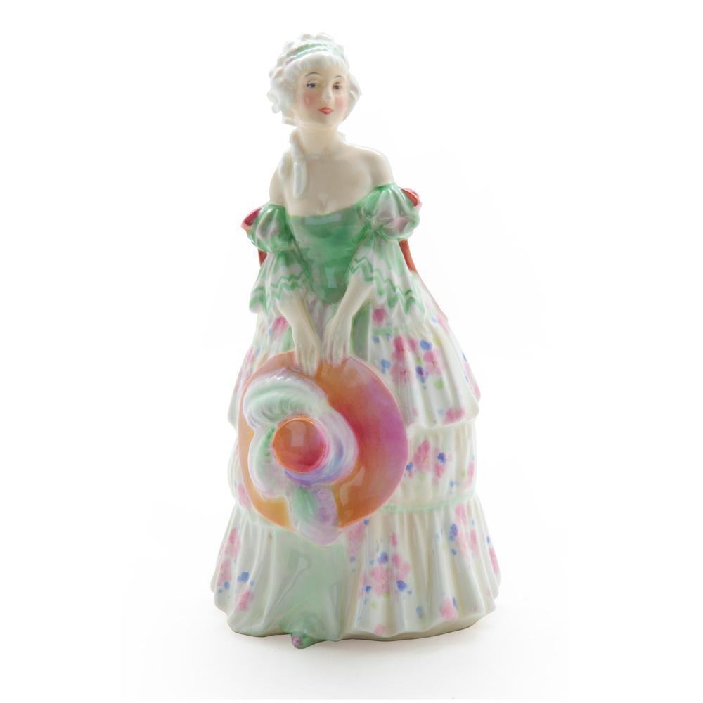 Veronica HN1650 - Royal Doulton Figurine