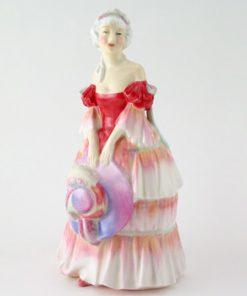 Veronica HN1915 - Royal Doulton Figurine