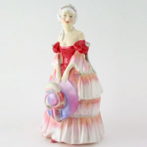 Veronica HN1915 - Royal Doulton Figurine