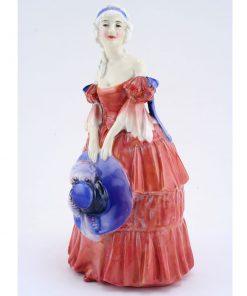Veronica HN1943 - Royal Doulton Figurine