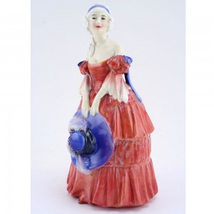 Veronica HN1943 - Royal Doulton Figurine