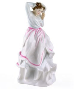 Veronica HN3205 - Royal Doulton Figurine