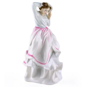 Veronica HN3205 - Royal Doulton Figurine