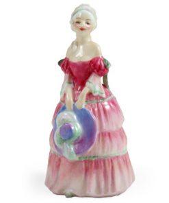 Veronica M64 - Royal Doulton Figurine