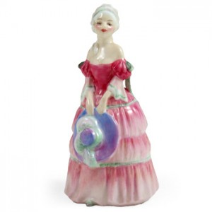 Veronica M64 - Royal Doulton Figurine