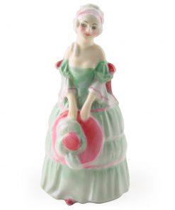 Veronica M70 - Royal Doulton Figurine