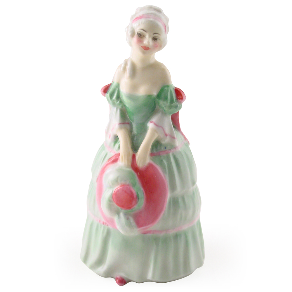 Veronica M70 - Royal Doulton Figurine