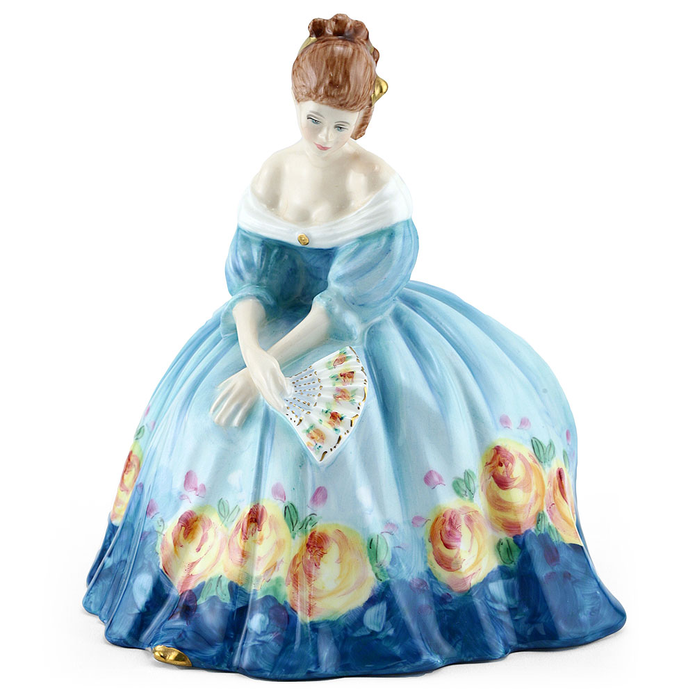 Victoria HN3416 - Royal Doulton Figurine