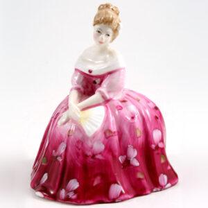 Victoria HN3744 - Royal Doulton Figurine