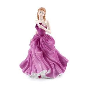 Victoria HN4623 - Royal Doulton Figurine