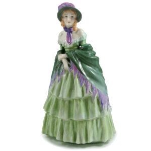 Victorian Lady HN1452 - Royal Doulton Figurine