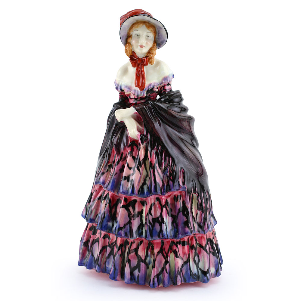 Victorian Lady HN726 - Royal Doulton Figurine