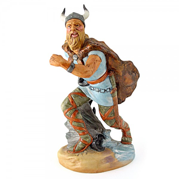 Viking HN2375 (matte) - Royal Doulton Figurine