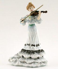 Viola HN3706 - Royal Doulton Figurine
