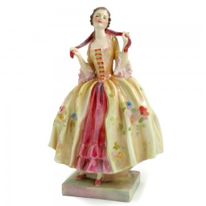 Virginia HN1693 - Royal Doulton Figurine