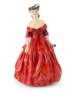 Vivienne HN2073 - Royal Doulton Figurine