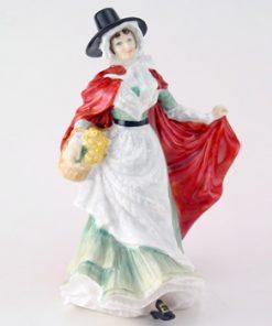 Wales HN3630 - Royal Doulton Figurine