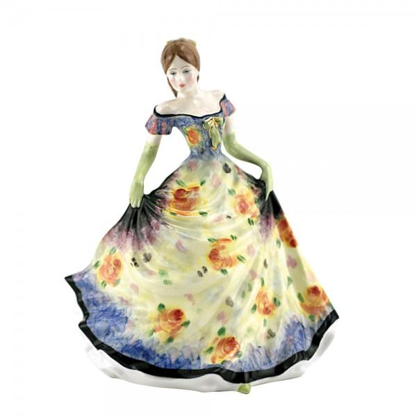 Waltz HN4897 - Royal Doulton Figurine