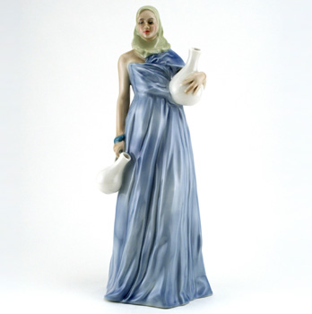 Water Maiden HN3155 - Royal Doulton Figurine