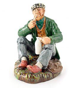 Wayfarer HN2362 - Royal Doulton Figurine