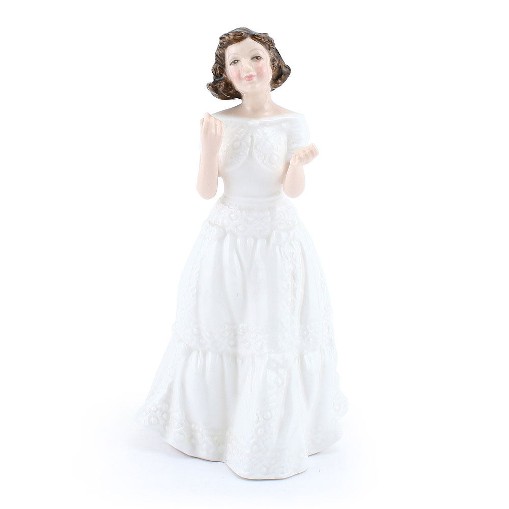 Welcome HN3764 FS - Royal Doulton Figurine