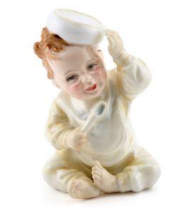 What Fun HN3364 - Royal Doulton Figurine