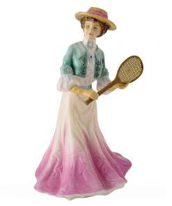 Wimbledon HN3366 - Royal Doulton Figurine